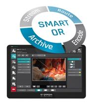 Solution Rein Medical Smart OR pour BO numerique