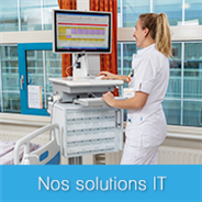 Nos solutions IT